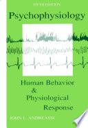 Psychophysiology Book