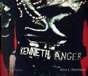 Kenneth Anger Book