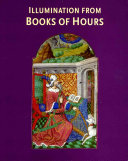 Illumination from Books of Hours