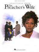 The Preacher s Wife Songbook