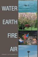 Water Earth Fire Air