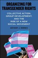 Organizing for Transgender Rights