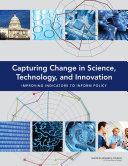 Capturing Change in Science  Technology  and Innovation