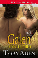 Galen [Beyond the Veil 4]