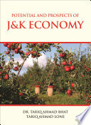 Potential And Prospects Of J K Economy