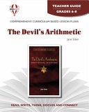 The Devil's Arithmetic Teacher Guide