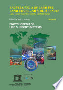 Land Use  Land Cover and Soil Sciences   Volume I