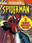 Spider Man Poster Book