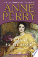 The Angel Court Affair Book