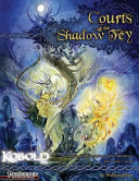 Courts of the Shadow Fey Book