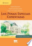 LEIS PENAIS ESPECIAIS COMENTADAS