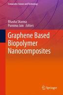 Graphene Based Biopolymer Nanocomposites Book