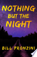 Nothing But The Night Book PDF
