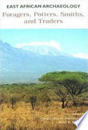 East African Archaeology