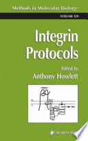 Integrin Protocols Book PDF