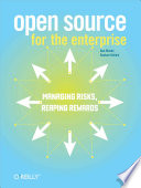 Open Source For The Enterprise Book PDF