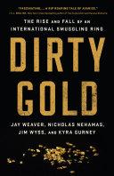 Dirty Gold Pdf/ePub eBook