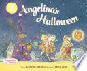 Angelina s Halloween