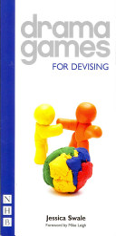 Drama Games for Devising Pdf/ePub eBook