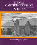 Henri Cartier Bresson in India