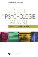 Pdf LÉcole de psychologie se raconte Telecharger