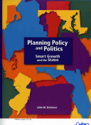 Planning Policy and Politics