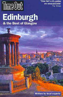 Time Out Edinburgh & the Best of Glasgow