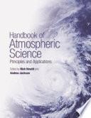 Handbook of Atmospheric Science