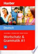 Wortschatz & Grammatik A1-Deutsch Uben, Billina-Brill-Techmer