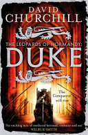The Leopards of Normandy - Duke