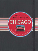 Little Black Book of Chicago