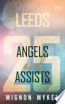 25  Angels and Assists