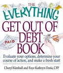 Everything Get Out Of Debt
