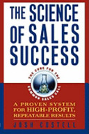The Science Of Sales Success