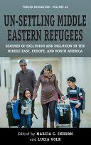 Un Settling Middle Eastern Refugees