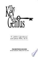 The Key to Genius