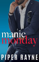Manic Monday (Charity Case Book 1)