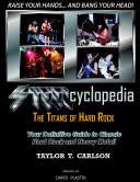 STEELcyclopedia - The Titans of Hard Rock