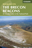 Walking on the Brecon Beacons Book
