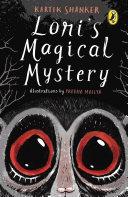 Lori's Magical Mystery