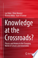 Knowledge at the Crossroads