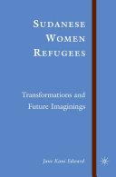 Sudanese Women Refugees