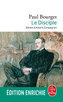 Pdf Le Disciple Telecharger