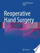 Reoperative Hand Surgery