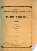 Flora Caucasi
