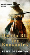 Dakota Kill and The Romantics Pdf/ePub eBook