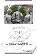 A Companion To The Bront S