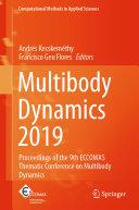 Multibody Dynamics 2019