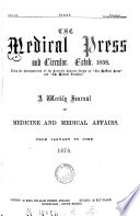 The Medical circular  afterw   The London medical press   circular  afterw   The Medical press   circular Book PDF