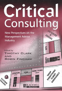 Critical Consulting